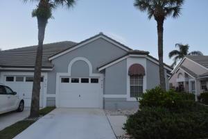 6108 Bear Creek Court, Lake Worth, FL 33467