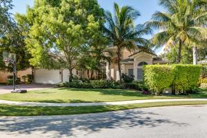 8658 Yellow Rose Court, Boynton Beach, FL 33473