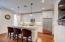 2nd level kitchen