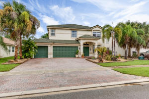 4090 Bahia Isle Circle, Wellington, FL 33449