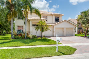 4073 Bahia Isle Circle, Wellington, FL 33449