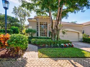 337 Sunset Bay Lane, Palm Beach Gardens, FL 33418