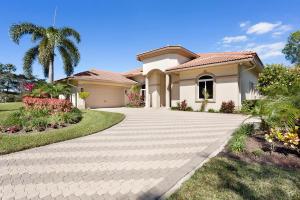141 Brookhaven Court, Palm Beach Gardens, FL 33418