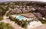 Aerial-Community Pool & Clubhouse
