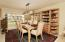 Formal Dining Room or Office or 3rd Bedroom