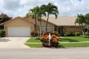 21065 Madria Circle, Boca Raton, FL 33433