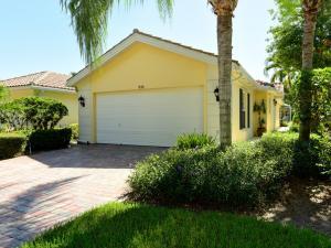 615 Hudson Bay Drive, Palm Beach Gardens, FL 33410