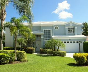 9213 SE Deerberry Place, Tequesta, FL 33469