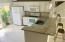 Granite Countertops and new cabinet doors