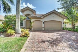 11057 Sunset Ridge Circle, Boynton Beach, FL 33473