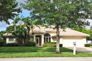 1021 Egret Circle, Jupiter, FL 33458