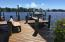 Private Dock, 8,000 Pd. Lift