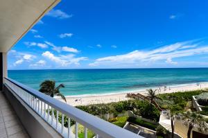 5540 N Ocean Drive Unit: 4b, Singer Island, FL 33404