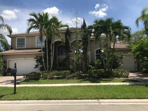 9414 Bristol Ridge Court, West Palm Beach, FL 33411