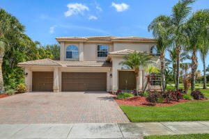 4002 Bahia Isle Circle, Wellington, FL 33449