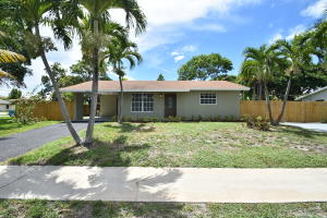 3409 SE 4th Street, Boynton Beach, FL 33435