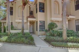 2320 Treasure Isle Drive Unit: A66, Palm Beach Gardens, FL 33410