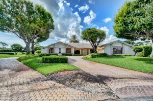4534 Wildewood Drive, Delray Beach, FL 33445