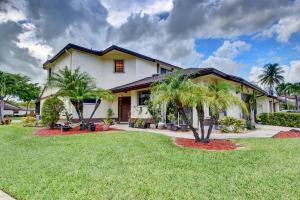 20851 Boca Ridge Drive N, Boca Raton, FL 33428