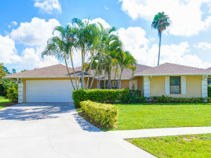 14663 Horseshoe Trace, Wellington, FL 33414