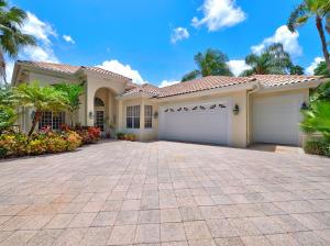 3334 Degas Drive W, Palm Beach Gardens, FL 33410