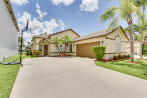 6724 Red Reef Street, Lake Worth, FL 33467
