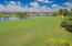 The home is situated on the 15-hole of the famed Greg Norman course.