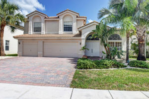 4086 Bahia Isle Circle, Wellington, FL 33449