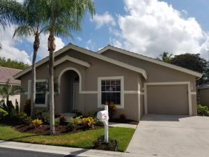 Welcome Home! This home is in a gated community with all the amenities of a vacation for your enjoyment!
