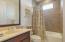 Shower/Tub combination