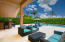 Enjoy the South Florida Lifestyle with a covered lanai extending the living area beyond the home.