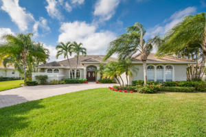 2733 Seneca Circle, West Palm Beach, FL 33409