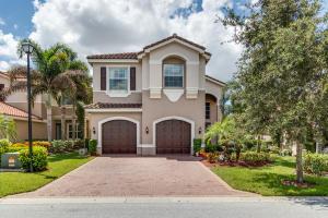 8501 Calabria Lakes Drive, Boynton Beach, FL 33473