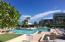 Fabulous Resort-style Pool with Cabana