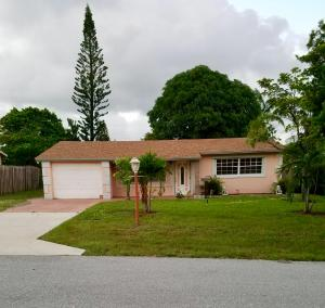 461 SW 4th Avenue, Boynton Beach, FL 33435