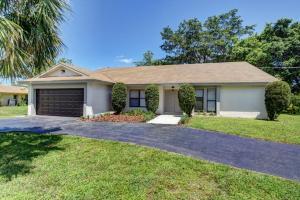 6342 NW 66th Way, Parkland, FL 33067