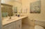 Combination tub/shower