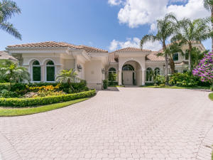 16709 Port Royal Circle, Jupiter, FL 33477