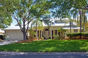 1089 SW Lighthouse Drive, Palm City, FL 34990