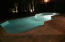 Imagine on those balmy evenings swimming in your private pool
