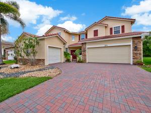 1479 Newhaven Point Lane, West Palm Beach, FL 33411