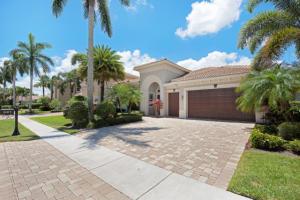 321 Charroux Drive, Palm Beach Gardens, FL 33410