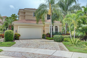 237 Andalusia Drive, Palm Beach Gardens, FL 33418