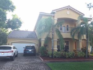 748 Cresta Circle, West Palm Beach, FL 33413