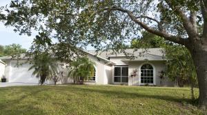 858 SW Paul Revere Terrace, Port Saint Lucie, FL 34953