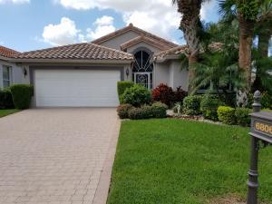 6806 Castlemaine Avenue, Boynton Beach, FL 33437