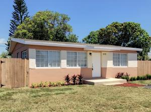 515 NW 11th Avenue, Boynton Beach, FL 33435
