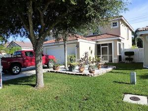 7764 Springfield Lake Drive, Lake Worth, FL 33467