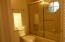 Upgraded Second Bathroom