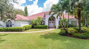 880 Forest Glen Lane, Wellington, FL 33414